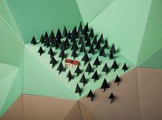 Designspiration — Hattie Newman | Fubiz ™