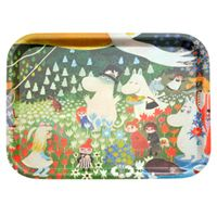 moomins tray, is this mine ? ;-)