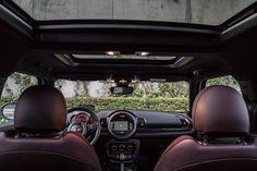 Mini Mini Clubman Cooper S (5p) (192cv) 2015 (Gasolina) - #Mini #clubman #cooper #certificación #motor #calidad #comprar #vender #coche #car #automotive #automóvil #vehicle #vehículo #carrocería #equipamiento #192cv #drive #fast #road