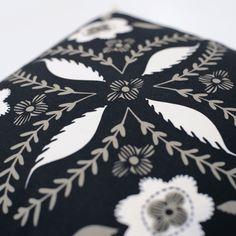 Lyckoboda pillow. Pillows, Interior Design, Bags, Beautiful, Nest Design, Handbags, Home Interior Design, Cushion, Throw Pillow