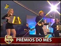 """AUGUSTO CANÁRIO & AMIGOS """"Depena a Pita Maria"""" na Festa de Carnaval na F..."""