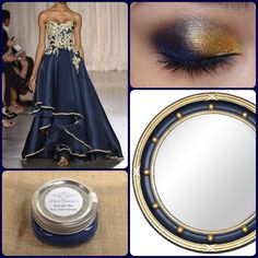 Midnight Blue custom color available at Transformations and Village Emporium in Charlotte, NC