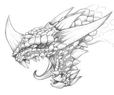 Hard coloring pages of dragons great idea for the chil for Hard coloring pages of dragons