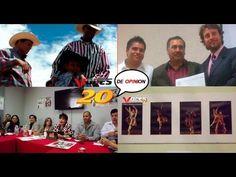 @VOCES_SEMANARIO #VOCESOPINION EDICIÓN 20 (COMPLETO)