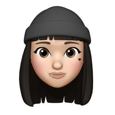 Emoji Pictures, Girly Pictures, Emoji Photo, Cool Emoji, Hijab Cartoon, Emoji Faces, Wallpaper Iphone Cute, Instagram Images, Instagram Posts