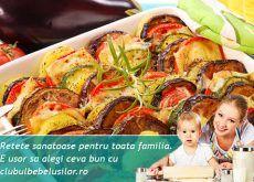 Supa crema de morcov si pastarnac pentru bebelusi de la 7-8 luni - Clubul Bebelusilor Green Beans, Zucchini, Vegetables, Food, Green, Meal, Essen, Vegetable Recipes, Hoods