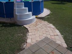 Landscaping Around Above Ground Pools | jpeg above ground pool ideas backyard oasis trouble free pool http www ...