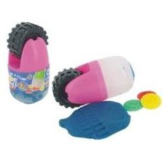 DDI - Dough Activity Set - Tire Tacks (Cases of 36 items) DDI - Dough Activity Set - Tire Tacks (Cases of 36. Arts & Crafts, Craft Supplies. PCD: 0-85754-16056-9. Product by : DDI. Please refer to the title for the exact description of the item..  #DDI #Home