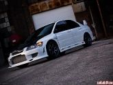 Vivid Racing built EVO VIII