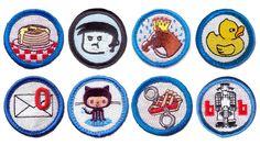 merit badges - Google Search