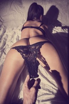 Take them off... #sexy #dearsweetness #knickers