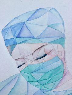 Nursing Wallpaper, Medical Wallpaper, Meaningful Drawings, Nurse Art, Anatomy Art, Easy Drawings, Art Sketches, Cover Art, Pop Art