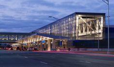 DTW ~Detroit Metropolitan Wayne County Airport~ Detroit, MI
