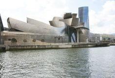 Gugenheim Bilbao, escenario de EL RENCOR DE LA MONTAÑA INSOMNE www.samuelvernal.com