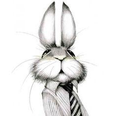 Boss Bunny