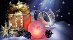 the most beautiful Christmas ornaments