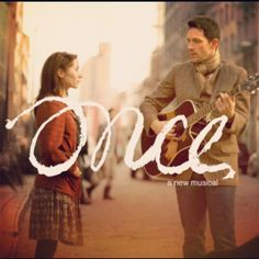 #oncemusical