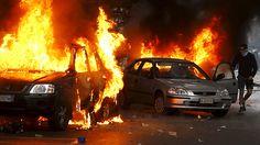 Σφοδρές συγκρούσεις στο Μιλάνο