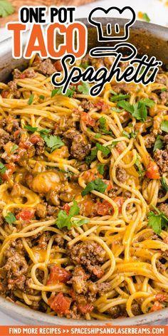 Baked Pasta Recipes, Easy Casserole Recipes, Easy Dinner Recipes, Meat Recipes, Mexican Food Recipes, Cooking Recipes, Healthy Recipes, Cake Recipes, Vegetarian Food