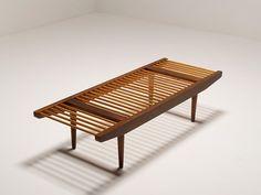 The Furniture of Milo Baughman | TheModernSybarite