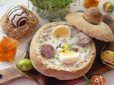 wesoła kuchnia: Wielkanoc