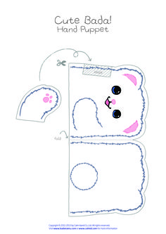 badanamu coloring pages - photo#26