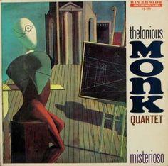 Misterioso - Thelonious Monk