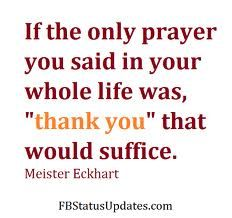 god quotes about thankfulness - Buscar con Google
