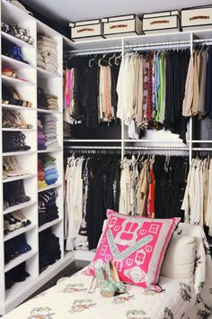 Dream Closet | Dream closets do come true! Head to http://www.dressbarn.com/closet to enter for a chance to win* $1500 to make your dream come true. [Promotional Pin] [Promotional Pin]