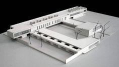 Forgas Arquitectes > CEIP El Parc, El Prat de Llobregat