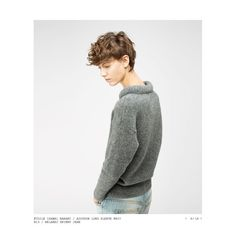 This is a nice cut and the hair resembles mine in thickness and wave (I may have a bit more curl), but I'd like the sides and back to be shorter.