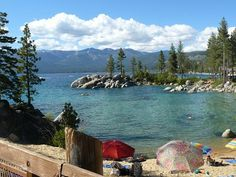 Holidays and Observances September Holidays - Labor Day is the perfect time of year, to take that last mini vacation of the summer.  Pictured is Divers Cove at the Sand Harbor State Park at Lake Tahoe, on the Nevada side of the Lake.