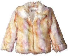 Widgeon Big Girls' Long Rainbow Faux Fur Fashion Coat, Ca... https://www.amazon.com/dp/B01JGRK9YE/ref=cm_sw_r_pi_dp_x_HBK4zb8MXEF78