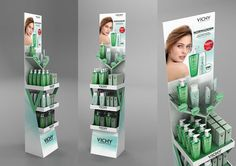 Point Of Sale Marketing on Behance Store Counter, Counter Display, Point Of Sale, Point Of Purchase, Pos Display, Display Design, Pop Design, Stand Design, Promotional Stands