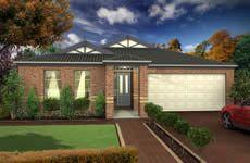 Rivergum Constructions Home Designs: Harlow 175. Visit www.localbuilders.com.au/builders_victoria.htm to find your ideal home design in Victoria
