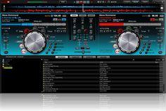 Virtual Dj, Dj System, Dj Download, Pioneer Ddj, Software, Dj Remix, Dragon Ball, Naruto, Entertainment