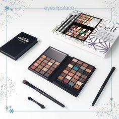 Coffret Beauty Eyes Book – Edition de Noël (#75182) http://www.eyeslipsface.fr/produit-beaute/coffret-beauty-eyes-book-edition-de-noel