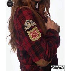 Plaid Hunters Club Jacket