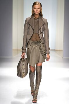 Salvatore Ferragamo - Milan fashion week 2013