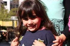 Dia del niño con AAPM Seccional Capital