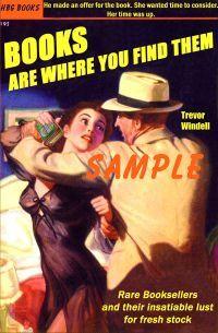 BiblioPulp - Books Are Where You Find Them.
