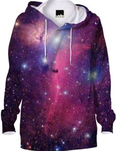 Purple Galaxy Hoodie - Available Here: http://printallover.me/collections/sondersky/products/0000000p-purple-galaxy-2