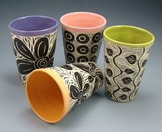 Kaoru Shibata: Miya Cat Eye Ceramic Plates
