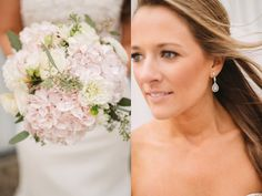 Gwen and Patrick's Blush, Gold and Sparkle Wedding by Two Birds Photography