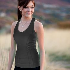 albion fit: love racer in charcoal--great fit!