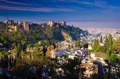 Barrio de Sacromonte (Granada): arte flamenco puro