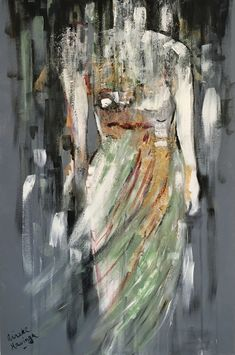 Grace - http://www.contemporary-artists.co.uk/paintings/grace/