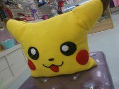 Pikachu Pillow Plushies