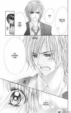 Kyou Koi wo Hajimemasu 37 - Page 13