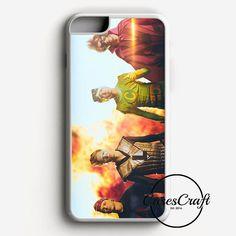 5Sos Superhero 2 iPhone 7 Plus Case   casescraft